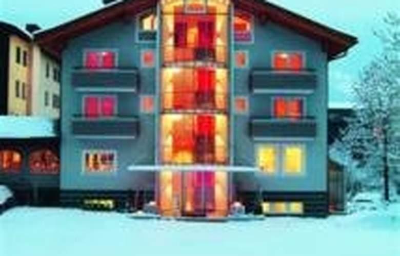 Impuls Tirol - Hotel - 0