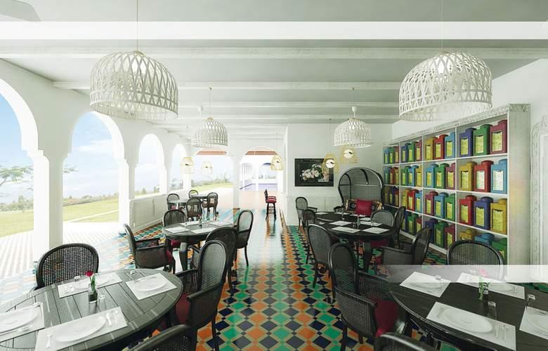 Hotel Riu Palace Zanzibar - Restaurant - 3