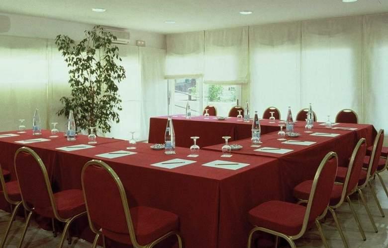 Hotel Sercotel Costabella - Conference - 4