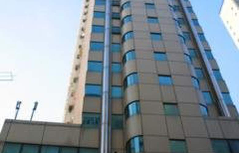 WING SING HOTEL - Hotel - 0