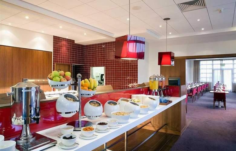 Novotel Southampton - Restaurant - 53