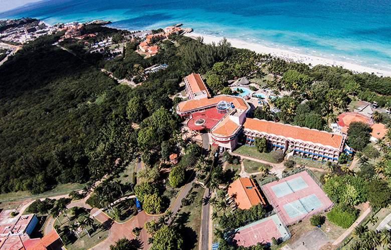 Brisas del Caribe - Hotel - 8