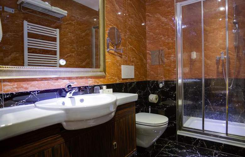 Best Western Plus Hotel Arcadia - Room - 117