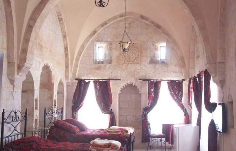 Kasr-I Abbas Butik Hotel - Room - 4