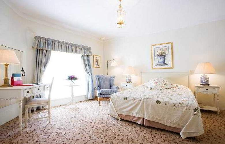 Schlossle - Room - 3