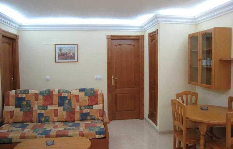 Torres Gemelas - Room - 7