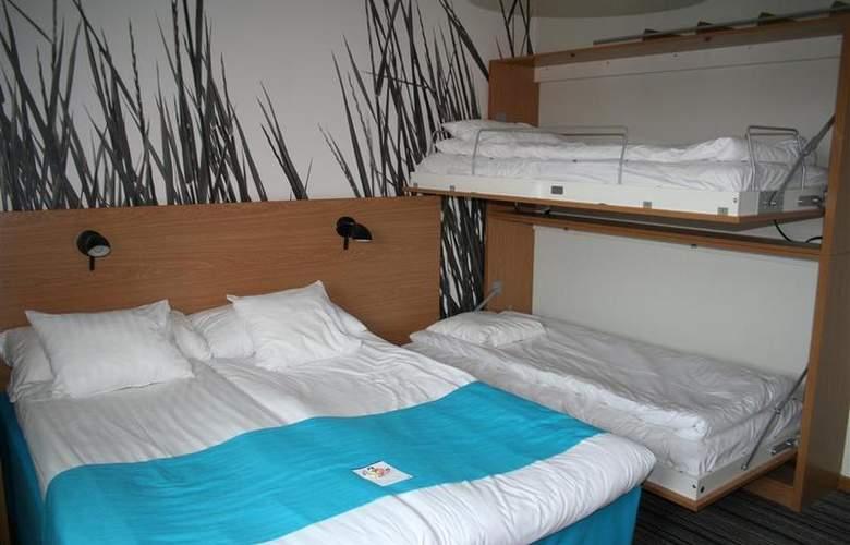 BEST WESTERN PLUS Kalmarsund Hotell - Room - 28