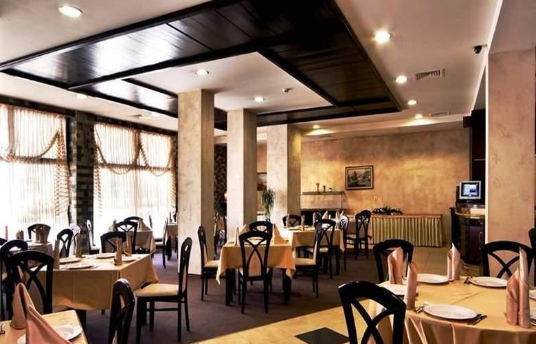 Rhodopi Home - Restaurant - 4