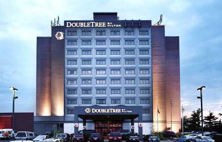 Doubletree Hotel Springfield - Hotel - 4