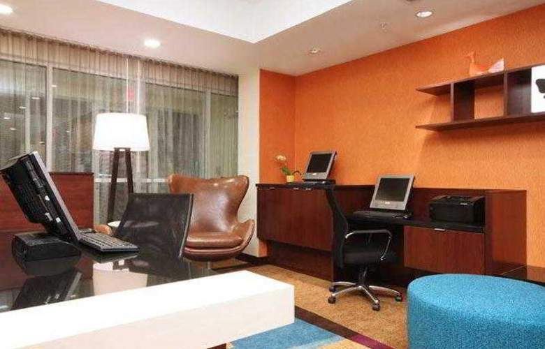 Fairfield Inn & Suites Dallas Las Colinas - Hotel - 6