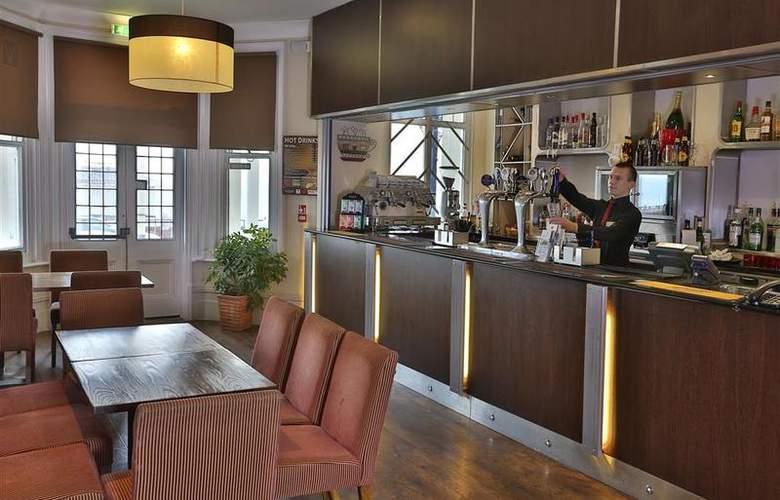 Best Western York House - Bar - 179