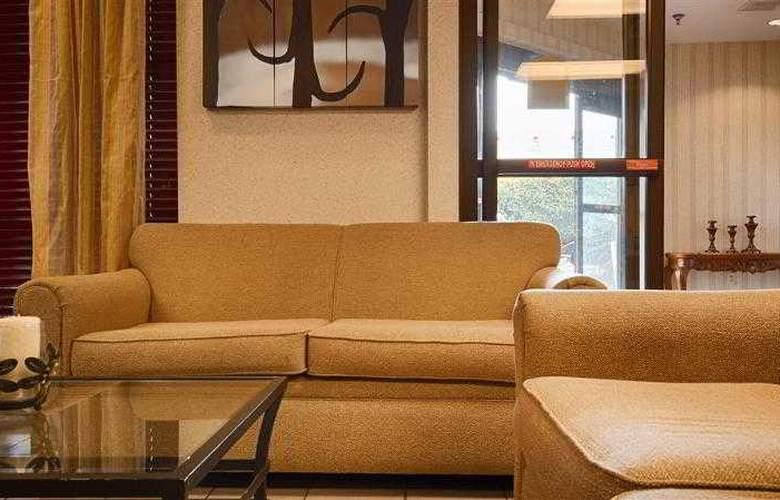Best Western Executive Inn - Hotel - 16