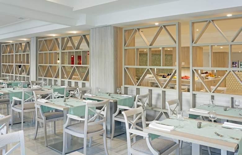 HSM Madrigal - Restaurant - 25