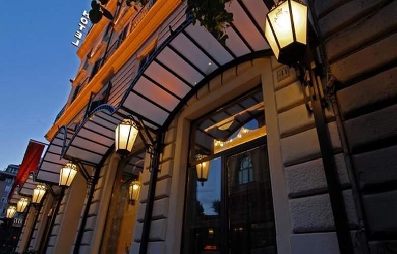 Romanico Palace - Hotel - 6