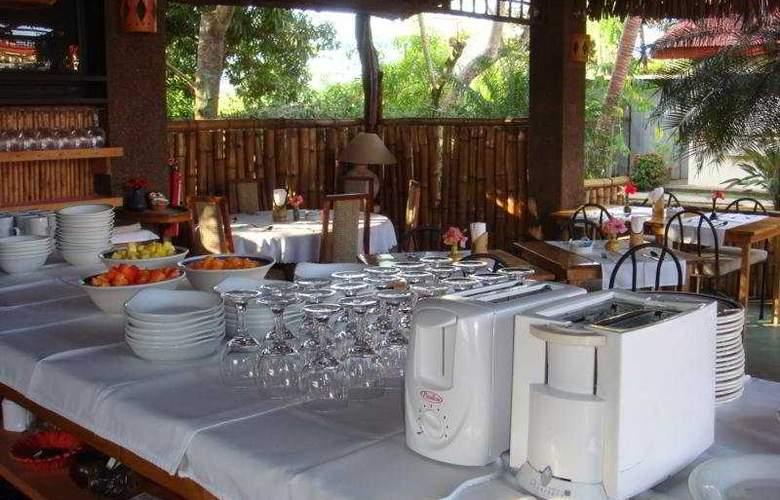 Villa Creole - Restaurant - 10