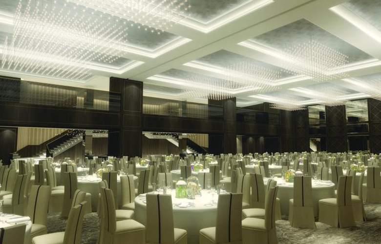 Hilton London Bankside - Restaurant - 9