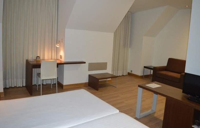 Sercotel Odeon - Room - 29