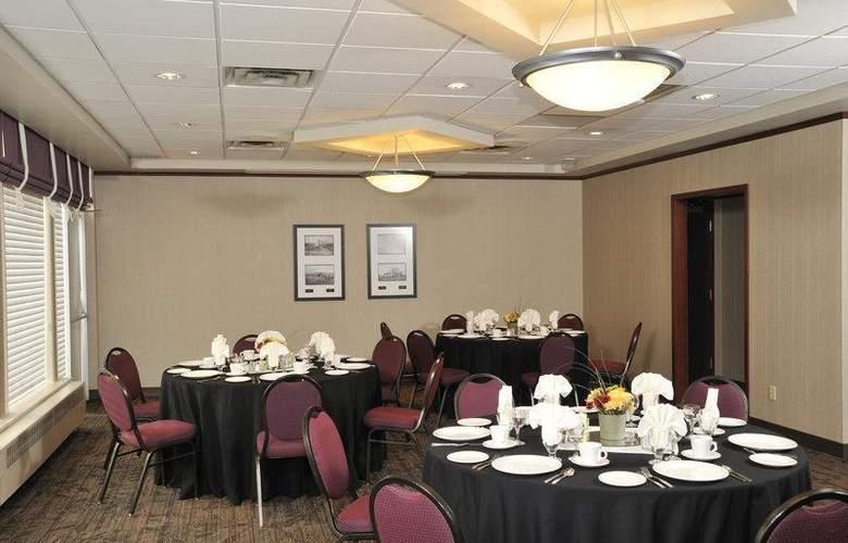 Best Western Plus Denham Inn & Suites - Conference - 108