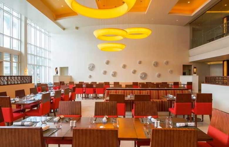 Memories Grand Bahama Beach & Casino Resort - Restaurant - 22