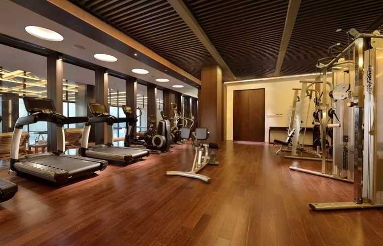 Millennium Resort Hangzhou - Sport - 6