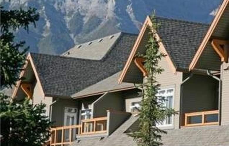 Blackstone Mountain Lodge - Hotel - 0