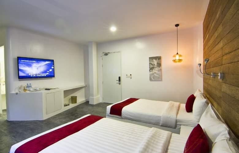 Le Blanc Boutique Hotel - Room - 20