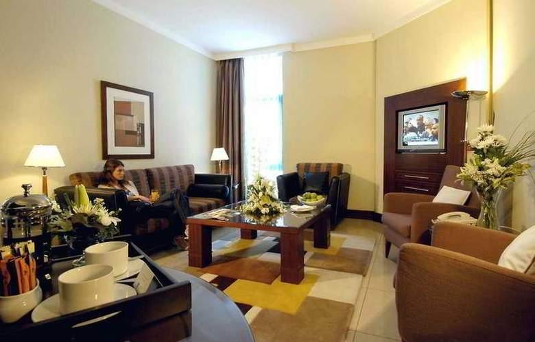 Rimal Rotana Suites - Room - 2