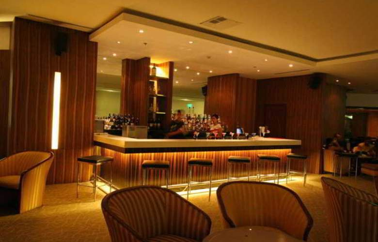 Holiday Inn Galleria Manila - Bar - 5