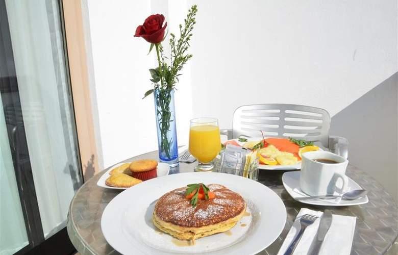 Best Western Taxco - Restaurant - 49