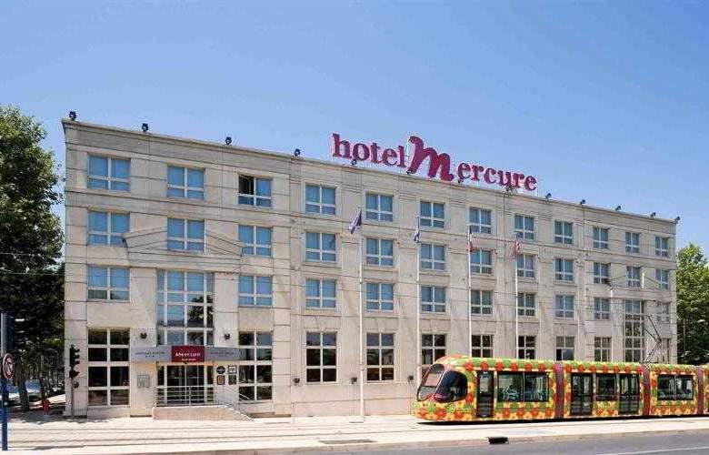 Mercure Montpellier Antigone - Hotel - 2
