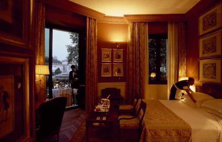Hotel de la Ville Monza - SLH Hotel - Room - 9