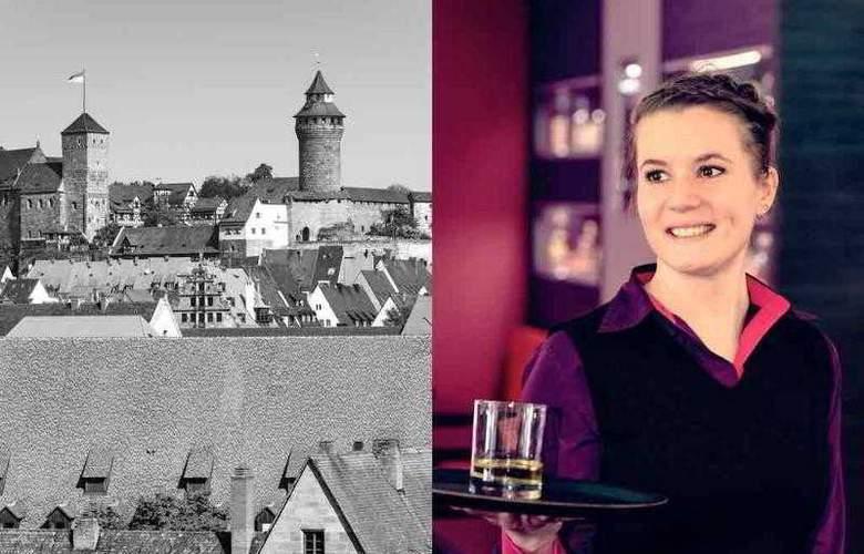 Novina Wöhrdersee Nuremberg City - Hotel - 9