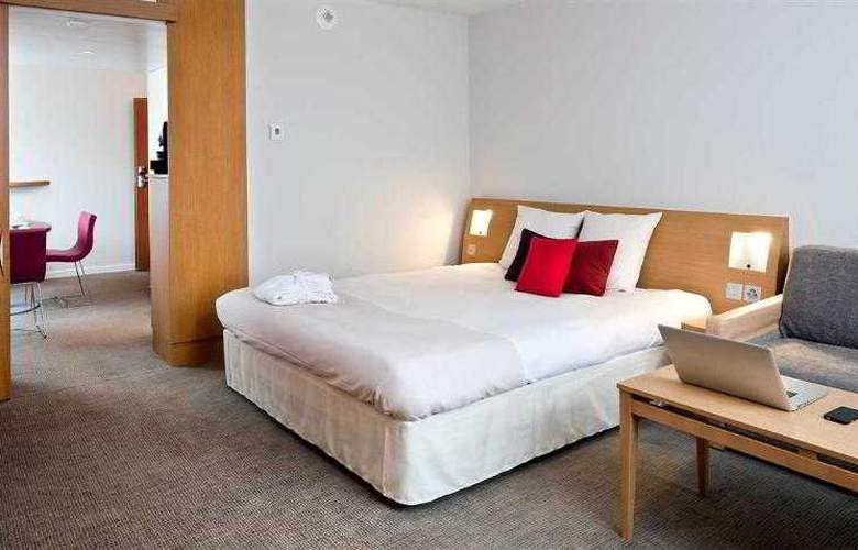 Novotel Zurich City West - Hotel - 12