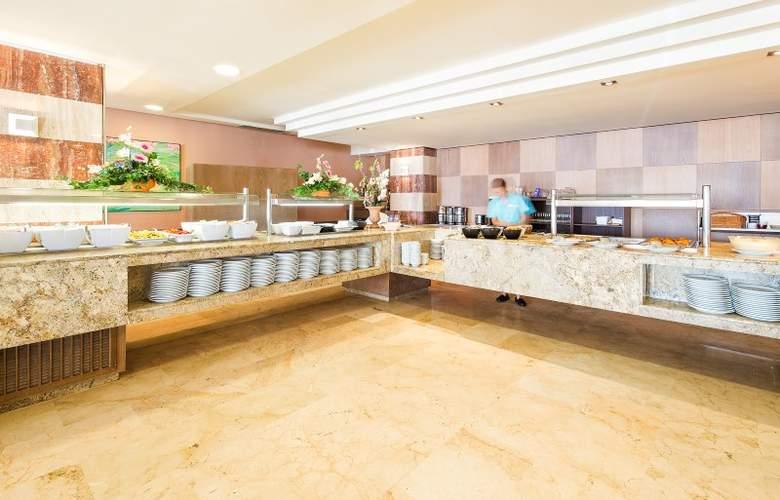 THB Sur Mallorca - Restaurant - 8