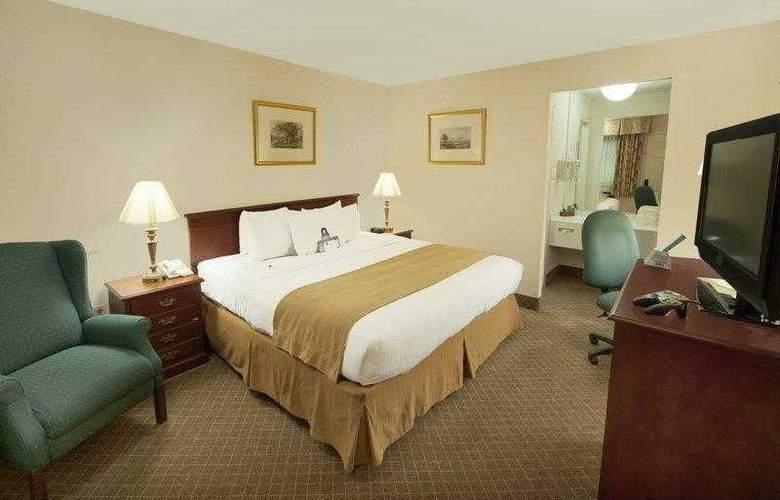 Best Western Woodbury Inn - Hotel - 12