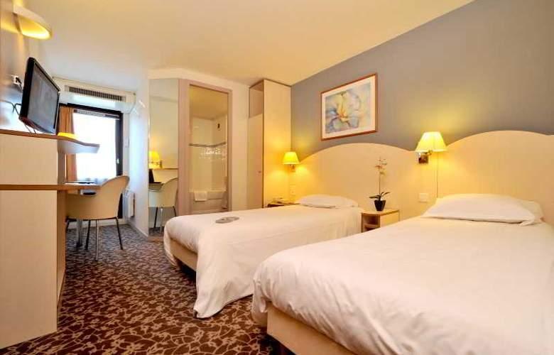 Kyriad Annecy Sud - Room - 8