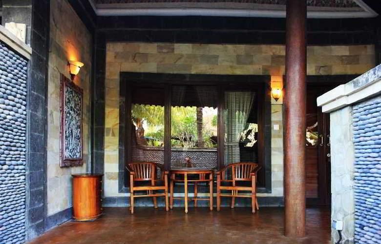 Villa Kishi Kishi - Terrace - 4