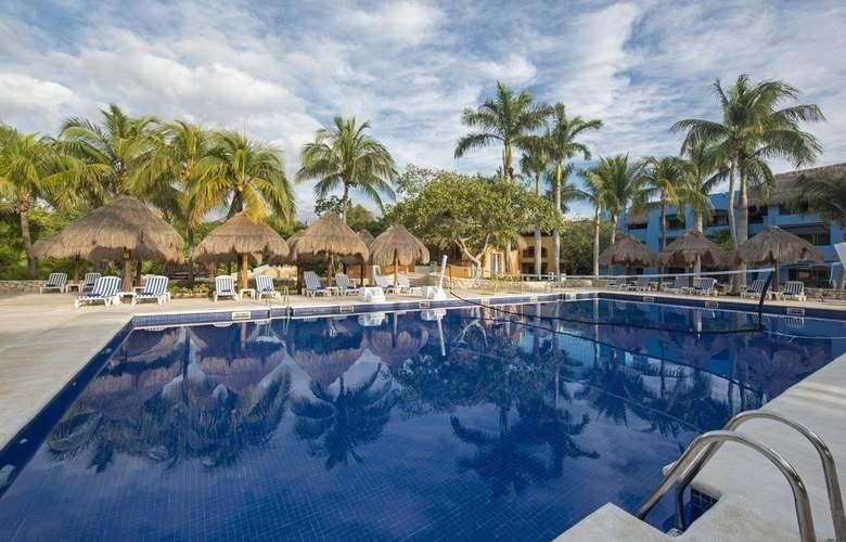 Iberostar Paraiso Maya - Pool - 14