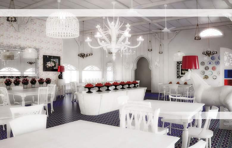 Riu Palace Zanzibar - Restaurant - 4