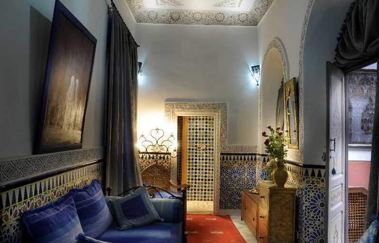 Maison Arabo-Andalouse - Room - 1