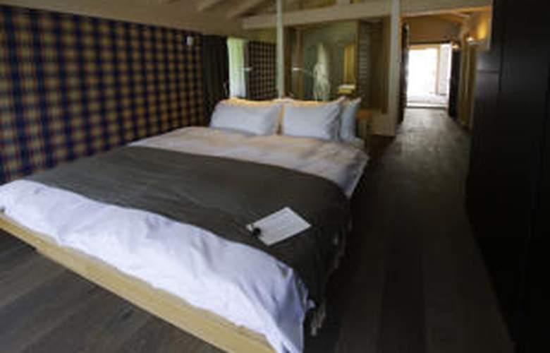 Cervo Mountain Boutique Resort - Room - 7