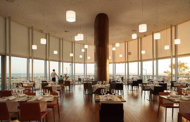 Eurostars Oasis Plaza - Restaurant - 48