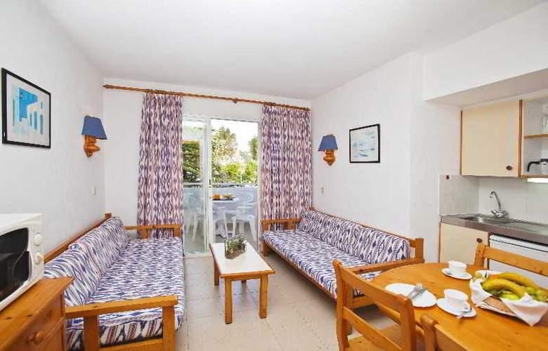 Jutlandia Family Resort - Room - 4
