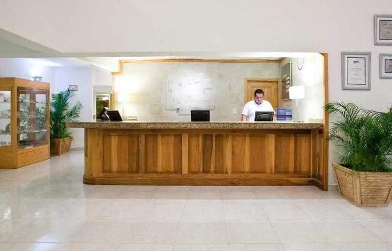 Holiday Inn Cancun Arenas - General - 18