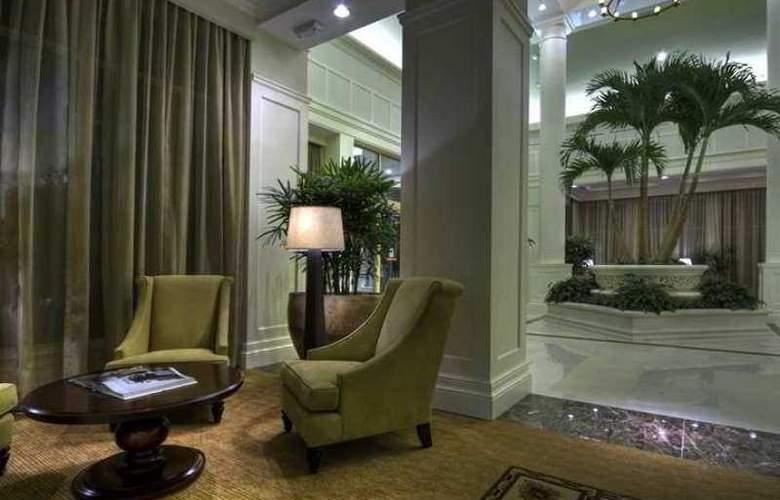 Hilton Garden Inn Palm Beach Gardens - Hotel - 8
