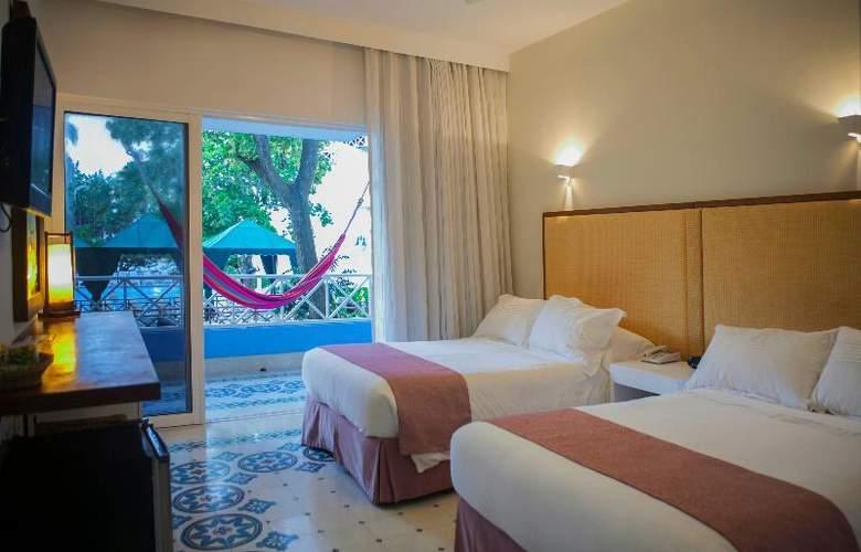 Las Americas Casa de Playa - Room - 14