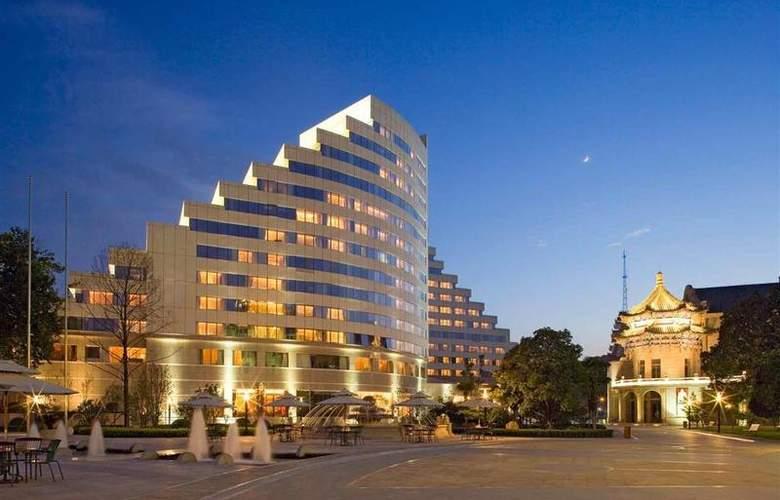Sofitel On Renmin Square Xian - Hotel - 77