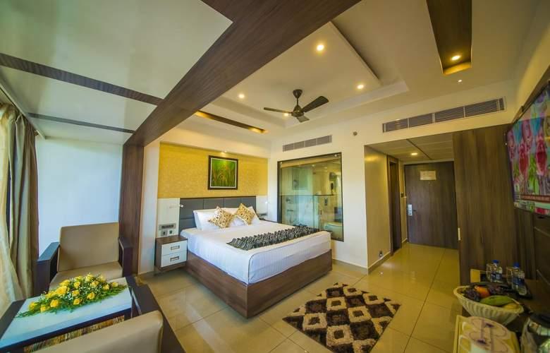 The Renai Cochin - Room - 10