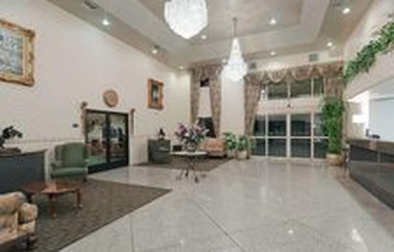 Holiday Inn Express Bakersfield - Hotel - 8