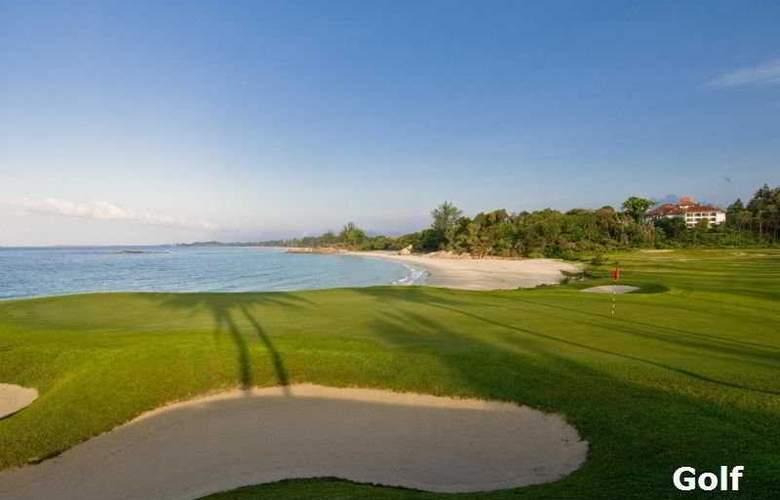 Bintan Lagoon Resort - Sport - 9
